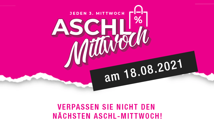Aschl-Mittwoch