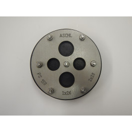 Compact Ringraumdichtung DN125