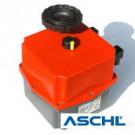 Elektroschwenkantrieb Typ H 140