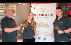 © Altenriederer Obsthof & Weingut