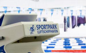 Schwimmhalle Potsdam