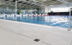 Auster Sport Wellnessbad