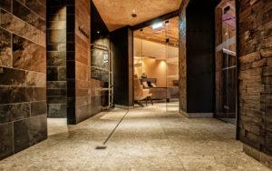 Hotel Bergfried****S