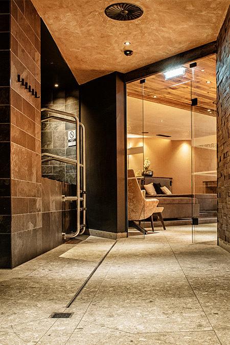 Hotel Bergfried Tux