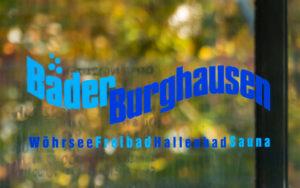Bäder Burghausen