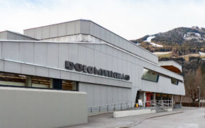 Dolomitenbad Lienz