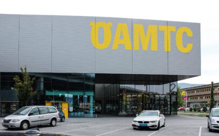 ÖAMTC Linz-Urfahr