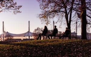 Olympia-Schwimmhalle München