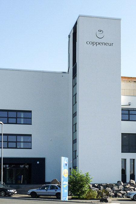 Coppeneur