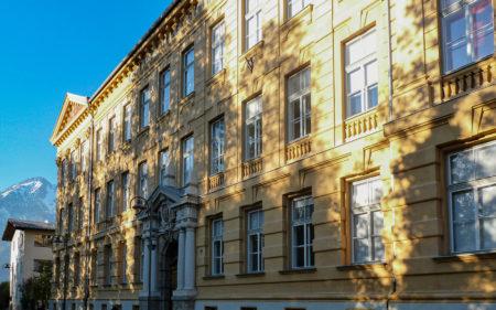 Gymnasium der Franziskaner