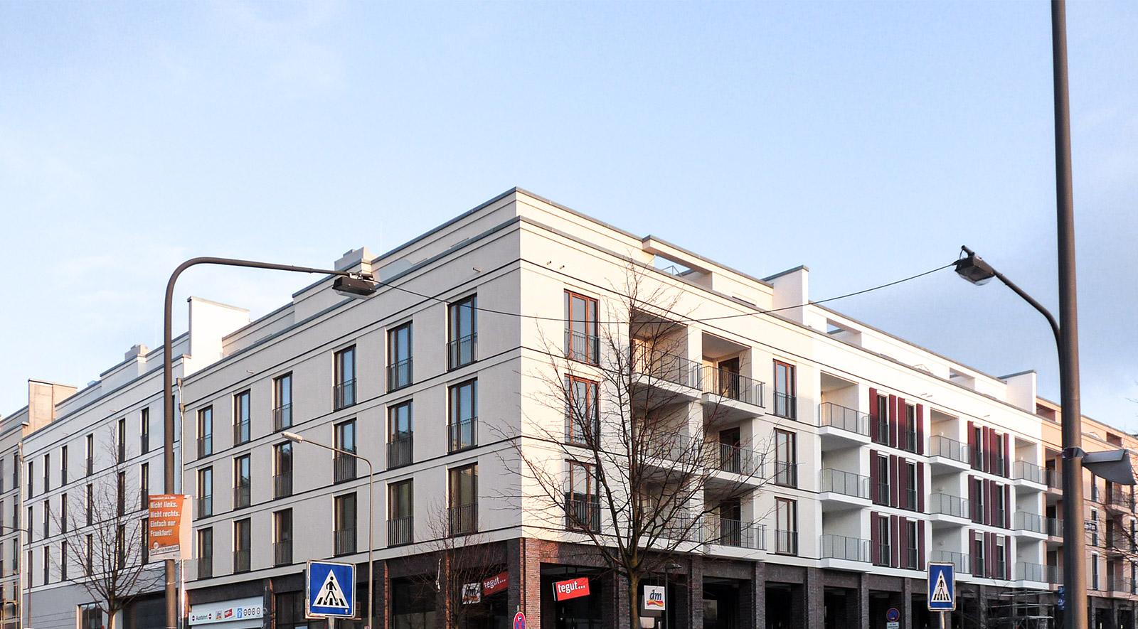 Parkhaus Gravensteiner Pl.
