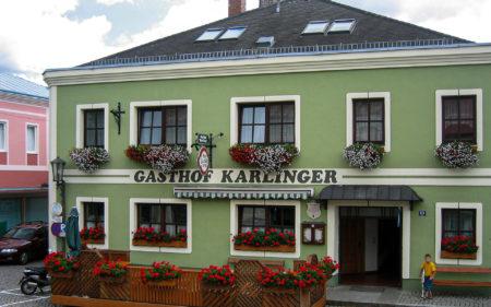 Gasthof Karlinger