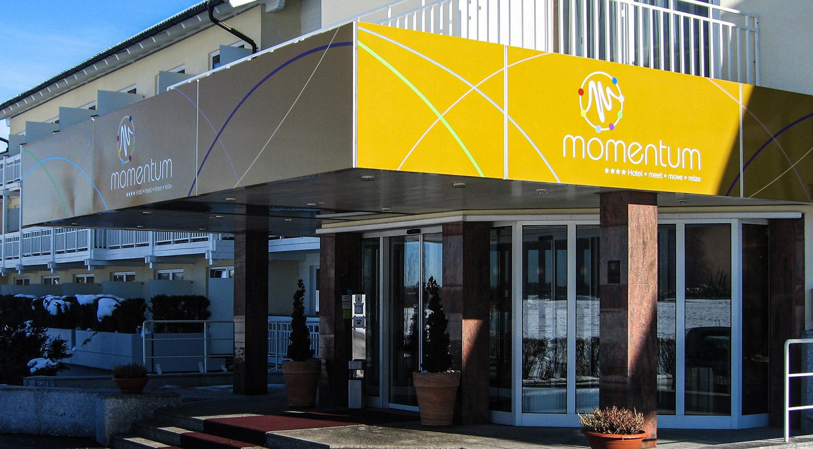 Hotel Momentum