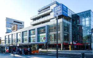 Schängel Center