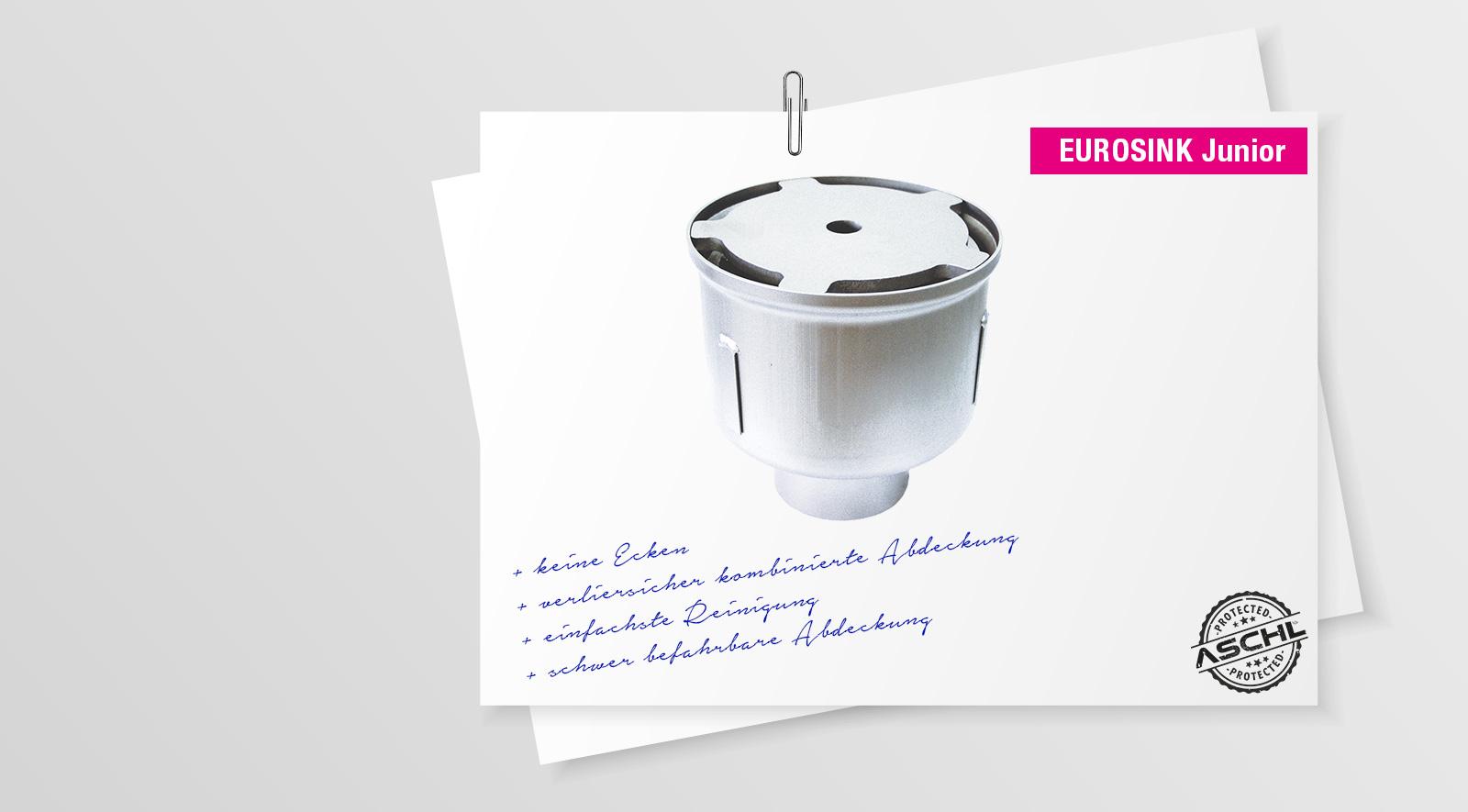 Eurosink Junior