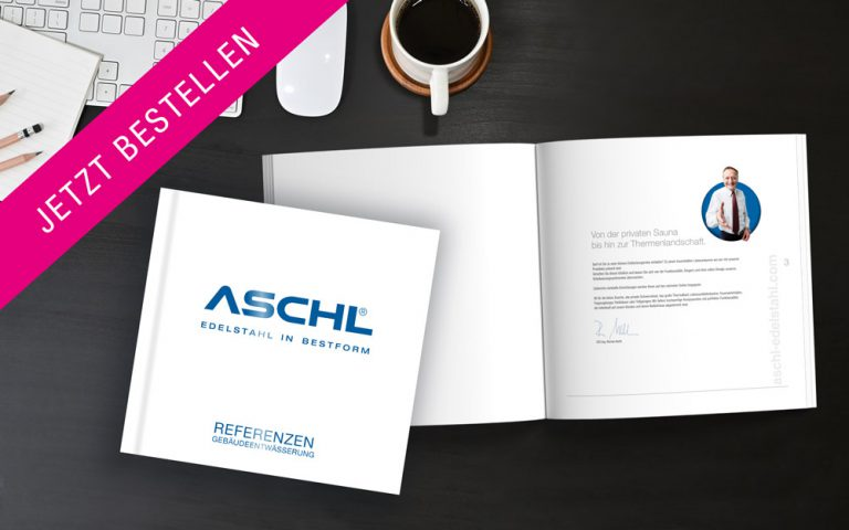 ASCHL Referenzbuch