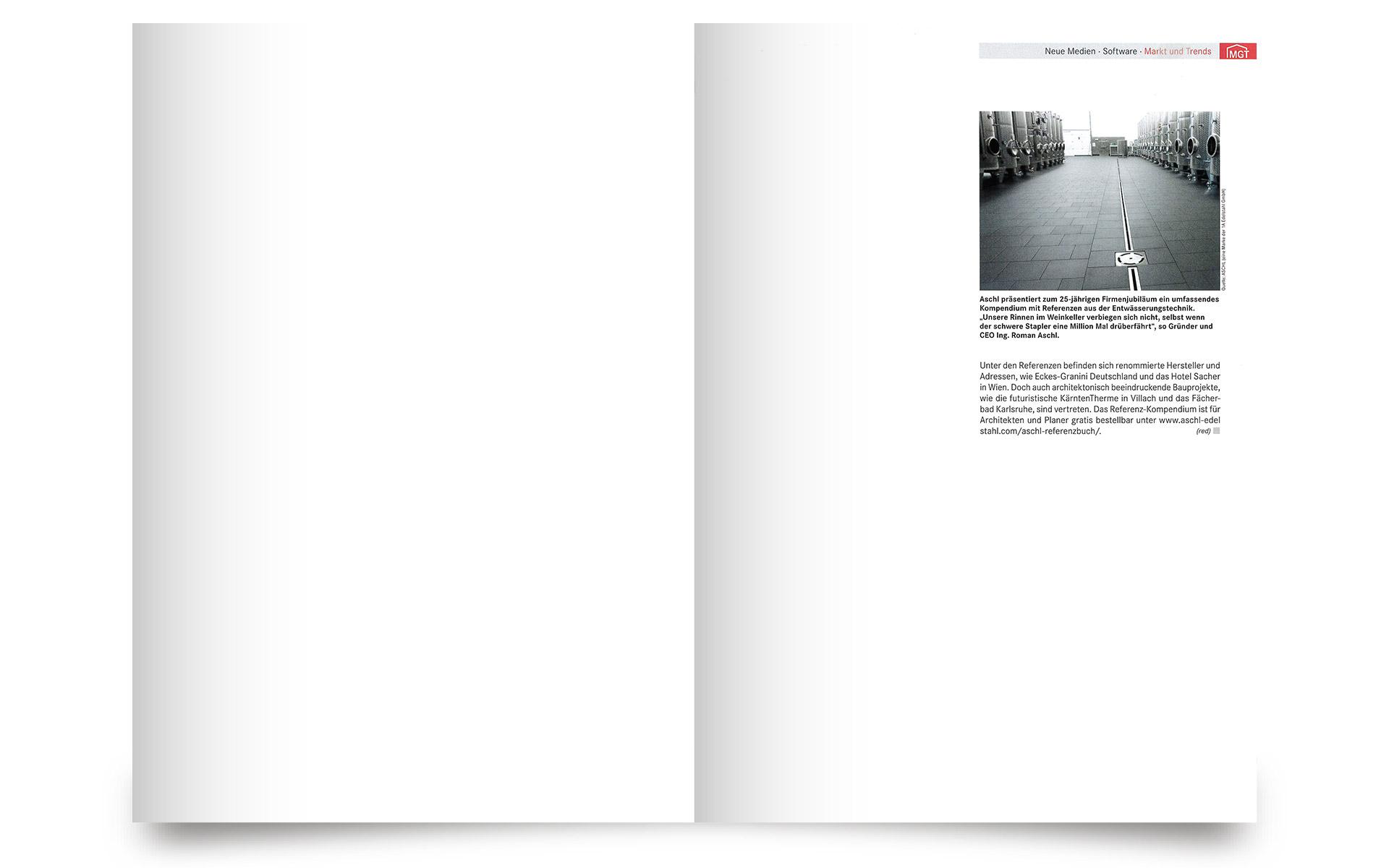 Moderne Gebäudetechnik - Referenzbuch