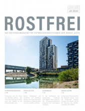 ROSTFREI 01 2020
